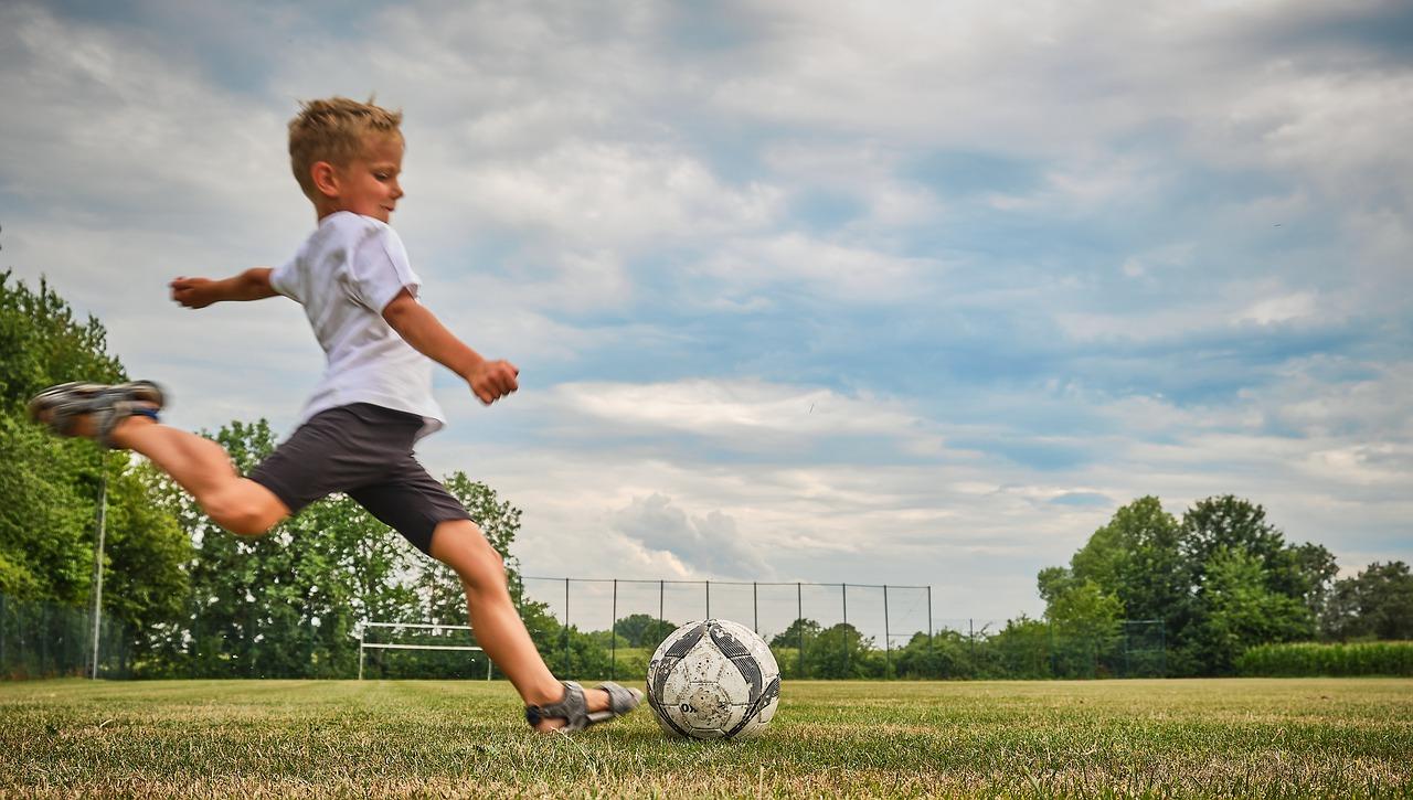 הורות לילד ספורטאי