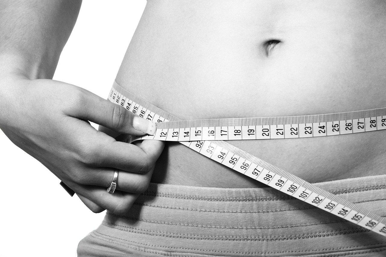 הורדה במשקל