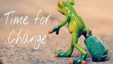 Photo of לעשות שינוי בחיים באופן אקטיבי