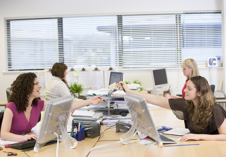 Photo of אימון להעצמה והעלאת ביטחון בסביבת עבודה