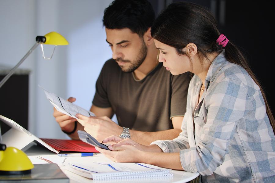 Photo of תהליך קואוצ'ינג מנהלים לזוג עם עסק משותף